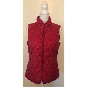 Lightweight Insulated Vest